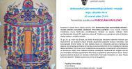 """20. martā plkst. 17:00 Tematisks pasākums """"Porcelāna paviljons"""""""