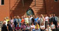 ICOM ICLCM konference Personība un laiks muzeja ekspozīcijā  3.08. – 7.08.2018, Rīga, Jūrmala